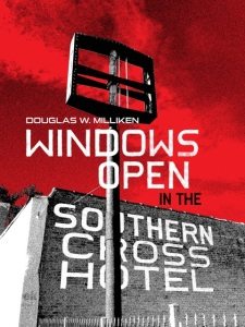 windows open in the southern cross hotel