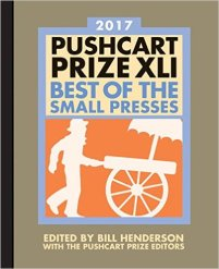 pushcart-xli
